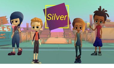 silver game